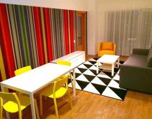 Inchiriere apartament 2 camere, 53 mp,  Viva City Residence, langa Iulius Mall