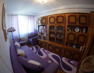 Vanzare apartament cu 3 camere in Grigorescu