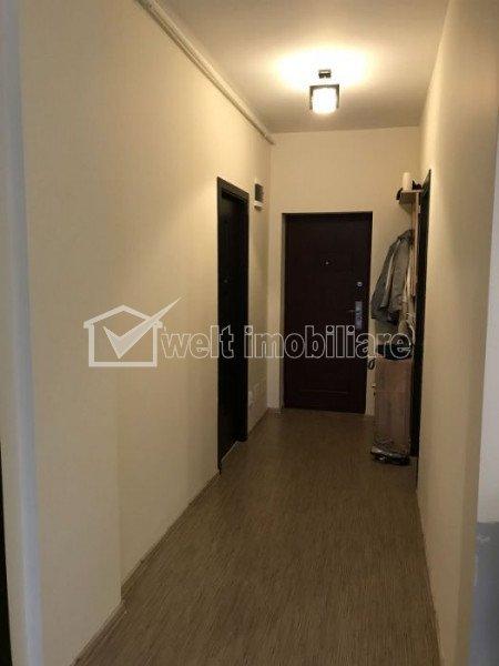 Apartament 3 camere, semidecomandat, 60mp, balcon, parcare subterana Iulius Mall