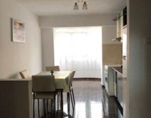 Apartament de inchiriat, 2 camere, 60 mp, decomandat, Marasti, prima inchiriere