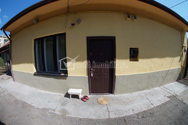 Casa de inchiriat 82mp, locuri de parcare x2, zona Gruia