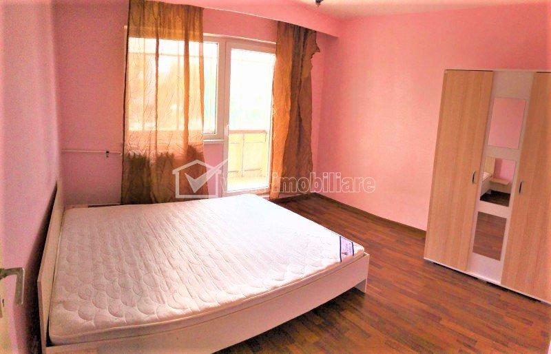 NOU Exclusivitate! Apartament 3 camere, etaj 1, decomandat, cartier Intre Lacuri