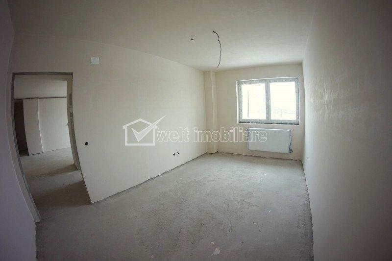 Apartament 2 camere, imobil nou, cartier Marasti, decomandat