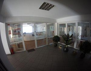Inchiriere spatiu birou, Someseni, zona Ambient, 533mp, complet mobilat si dotat