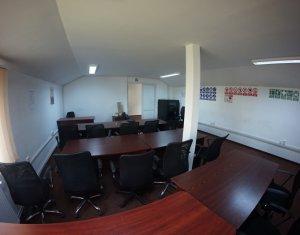 Inchiriere spatiu birou, Someseni, zona Ambient, 228mp, complet mobilat si dotat