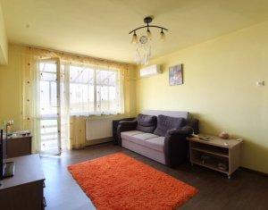Apartament 2 camere, 50 mp, balcon 10 mp, parcare, Gheorgheni, Liviu Rebreanu
