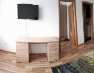 Apartament de inchiriat 2 camere semidecomandat, 50mp, P-ta Mihai Viteazu