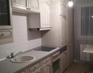 Apartament 2 camere, lux, zona Garii