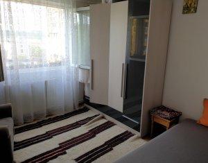Apartament 3 camere, 47 mp, renovat, mobilat, zona Parang, Manastur