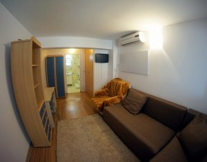 Vanzare apartament 1 camera, Gheorgheni, ocazie investitie