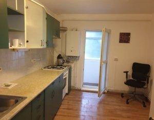 Apartament 3 camere, decomandat, 65 mp, in Gheorgheni, zona Interservisan