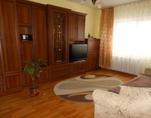 Apartament 2 camere, decomandat, 55 mp, balcon, in Grigorescu, zona Profi