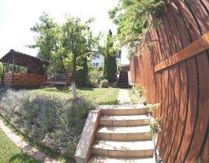 Inchiriere casa tip duplex cu teren generos, la cheie in cartierul Manastur