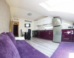 Apartment 2 rooms for rent in Cluj Napoca, zone Borhanci