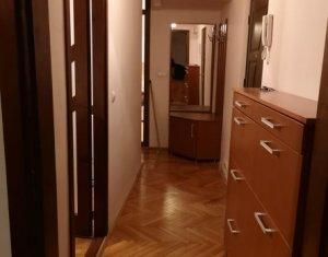 Inchiriere apartament 2 camere, decomandat, 54 mp, in Zorilor, Gheorghe Dima