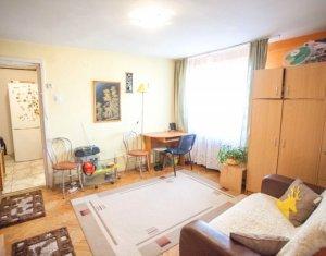 Vanzare apartament 2 camere confort 2, zona Gheorgheni Politia Rutiera