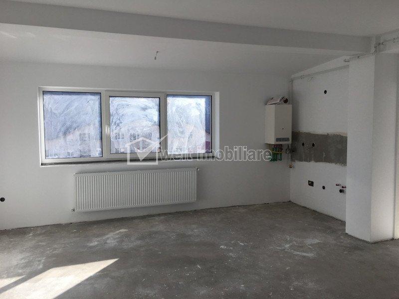 Vanzare apartament 2 camere, situat in Floresti, zona Raiffeisen