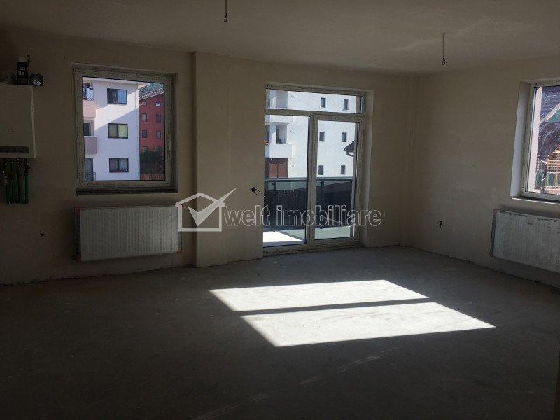 Vanzare apartament 2, cu garaj, situat in Floresti, zona Tautiului
