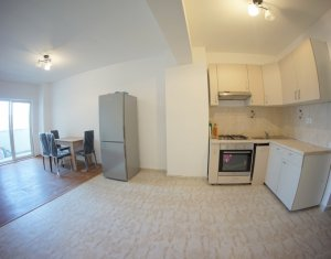 Vanzare Apartament 2 camere, mobilat,utilat la cheie,imobil nou, strada Fabricii