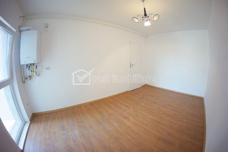 Vanzare apartament 2 camere, mobilat, utilat la cheie, imobil nou, str. Fabricii
