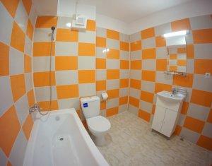 Vanzare Apartament 2 camere, mobilat,utilat, imobil nou, strada Fabricii. Garaj