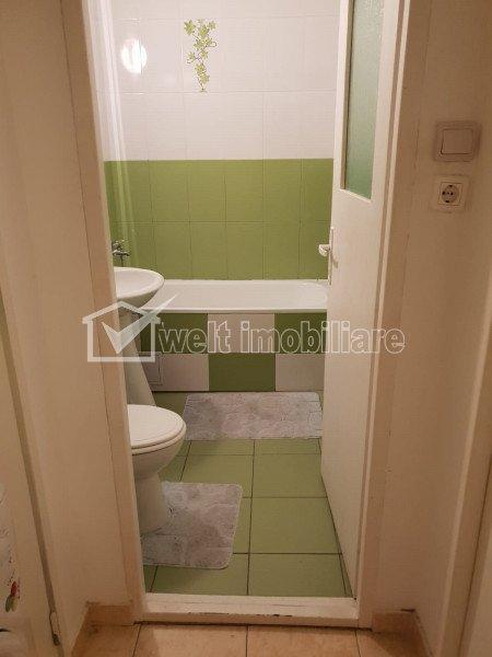 Apartament 1 camera, decomandat, Gheorgheni