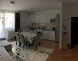Vanzare apartament 2 camere, situat in Floresti,zona centrala
