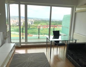 Oferta inchiriere apartament 2 camere Viva City, parcare subter zona Iulius Mall