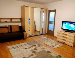 Apartament 1 camera, 40 mp, balcon, parcare, Calea Manastur, zona Kaufland