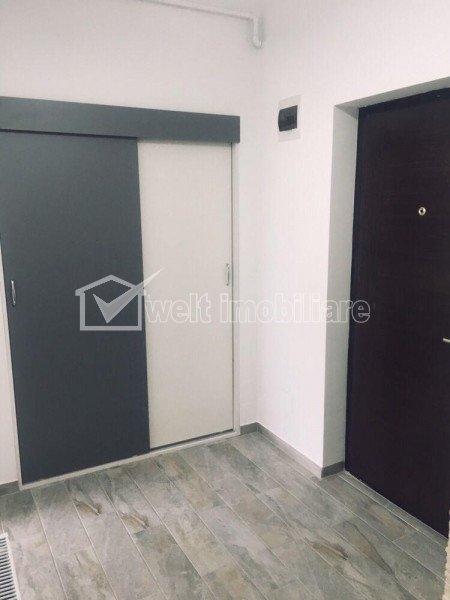 Inchiriere apartament o camera , prima inchiriere, superfinisat, zona Sopor