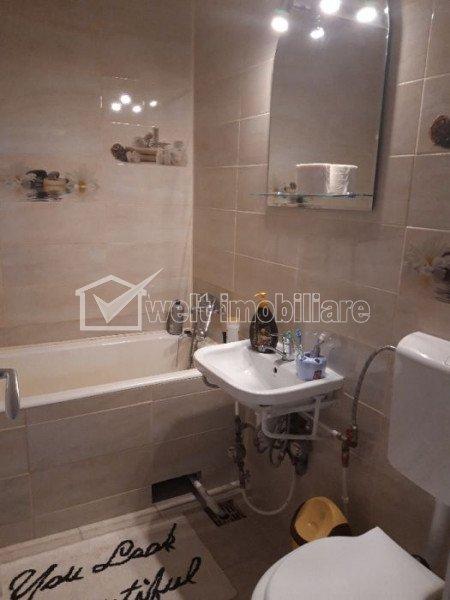 Inchiriem apartament 2 camere semidecomandat in Gheorgheni, zona Mercur