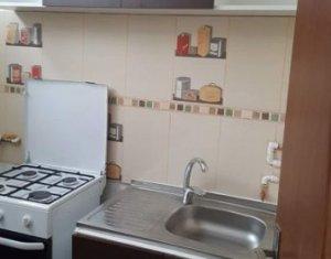 Garsoniera confort I, etaj intermediar, renovata complet in 2018, Manastur