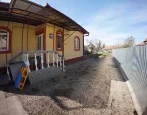 House 2 rooms for rent in Sannicoara