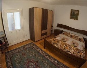 Apartament cu 1 camera, 36 mp, curte, decomandat, Piata Muzeului