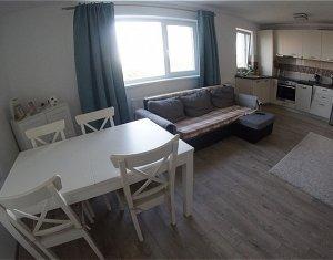 Inchiriere apartament 2 camere, modern, 54 mp , etaj intermediar, Intre Lacuri
