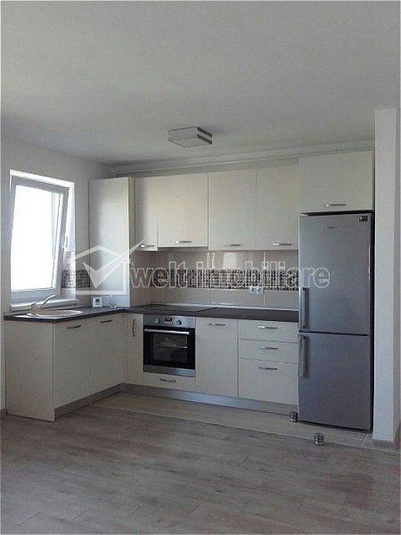 Inchiriere apartament 2 camere, modern, 54 mp, etaj intermediar, Intre Lacuri