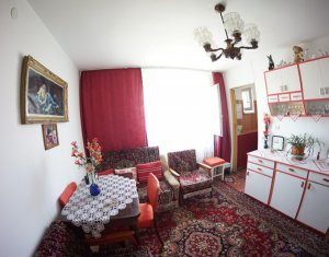 Apartament 36mp, zona Albac