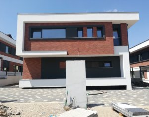 Duplex modern 130mp, teren 240 mp, zona exclusivista!