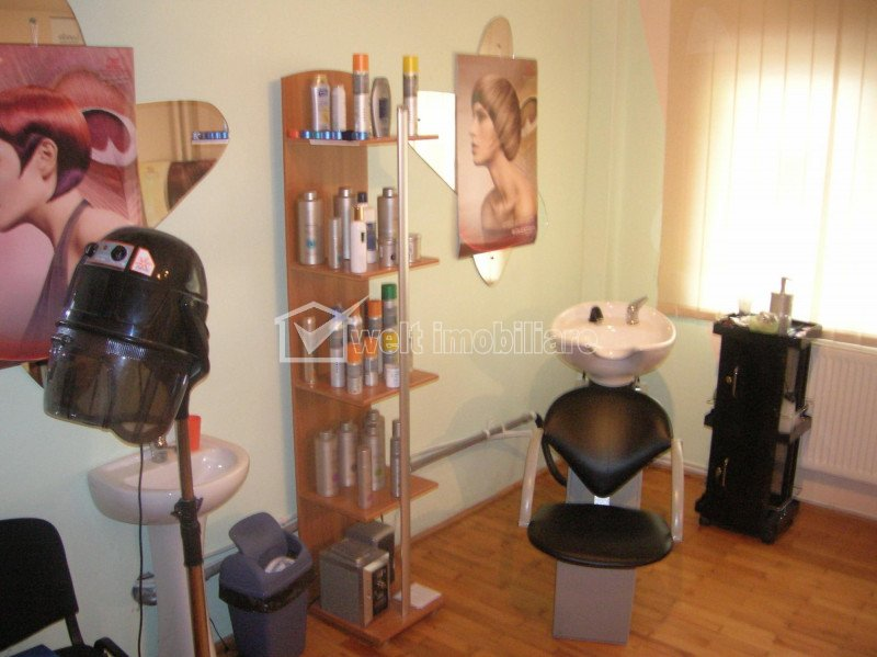 Apartament 3 camere decomandate Aurel Vlaicu