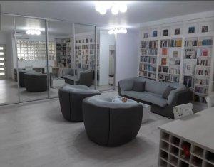 Vanzare apartament 3 camere, 78 mp, garaj, situat in Floresti, zona Stejarului