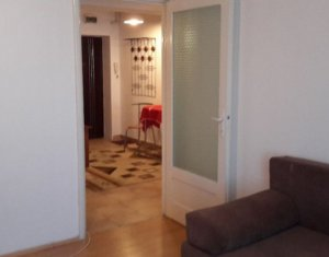 Apartament de inchiriat, 1 camera, etaj intermediar, Gheorgheni, zona Iulius