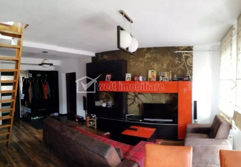Vanzare apartament 4 camere, situat in Floresti, zona Tautiului