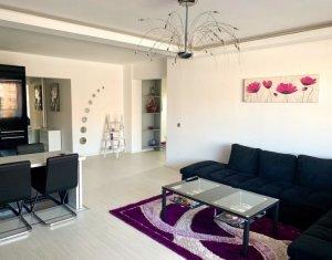 Apartament, 3 camere, semidecomandat, LUX, Dorobantilor