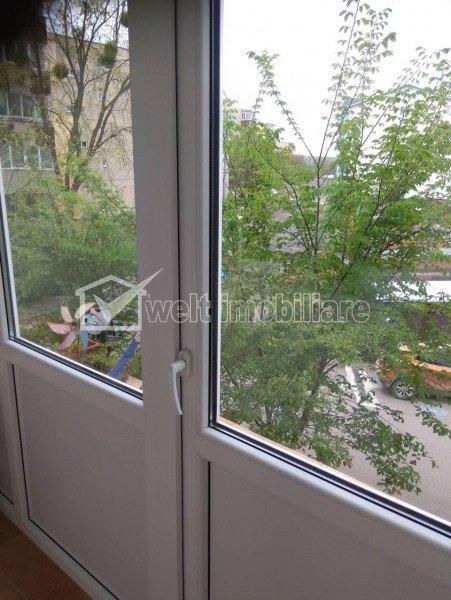 Apartament 4 camere decomandat, parcul Iuliu Prodan, UMF