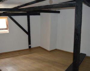 Apartament 1 camera, scara interioara, ultrafinisat, zona Primaria Cluj- Napoca