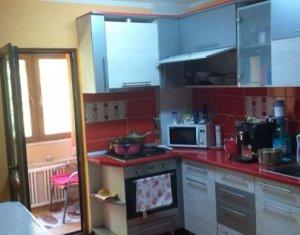 Apartament cu 2 camere, cartier, Marasti, zona Intre Lacuri