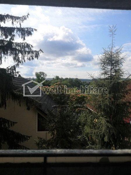 Apartament de vanzare 2 camere, 48 mp, zona foarte buna, Grigorescu