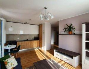 Apartament 2 camere, 51 mp terasa 12 mp lux, parcare subterana zona Leroy Merlin