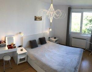 Inchiriere apartament smart 2 camere, lux, etaj intermediar, Iulius Mall