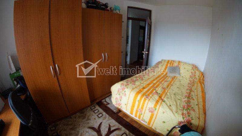 Apartament cu 2 camere, zona Dorobantilor